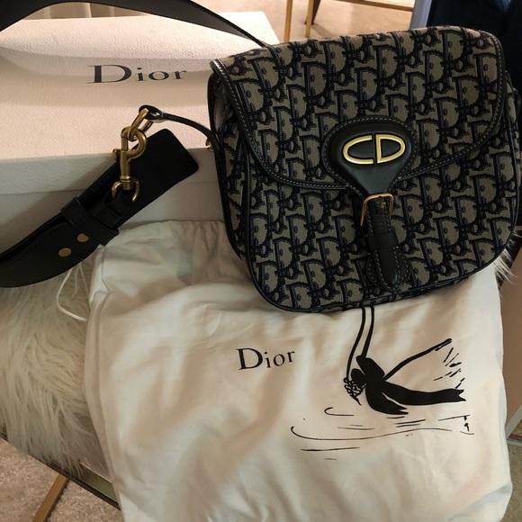 59f876310e Bags | Christian Dior Oblique Crossbody | Poshmark